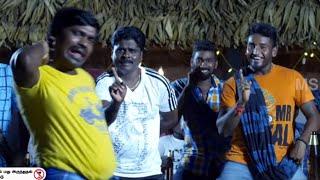 Gaana Ulaganathan | Naan Vyaasarpaadi Aalu Video Song Full HD | 9 Thirudargal Tamil Movie Songs