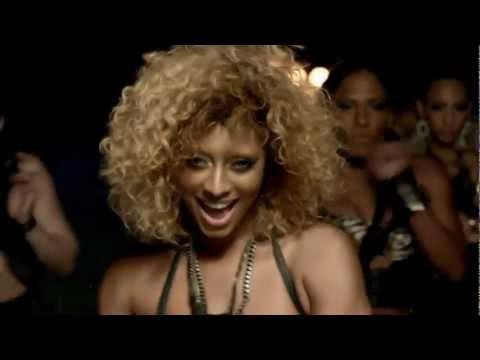 Keri Hilson Ft. Nelly - Lose Control D.C. Dubstep Remix ( Fan Video )
