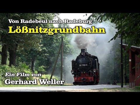 Lößnitzgrundbahn: Von Radebeul nach Radeburg