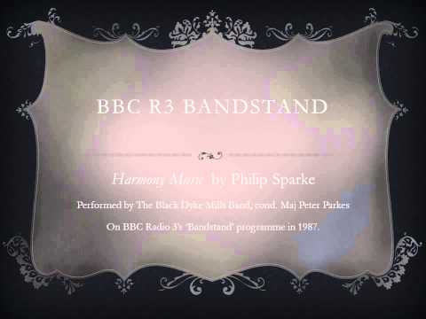 BBC R3 Bandstand: Harmony Music (1987)