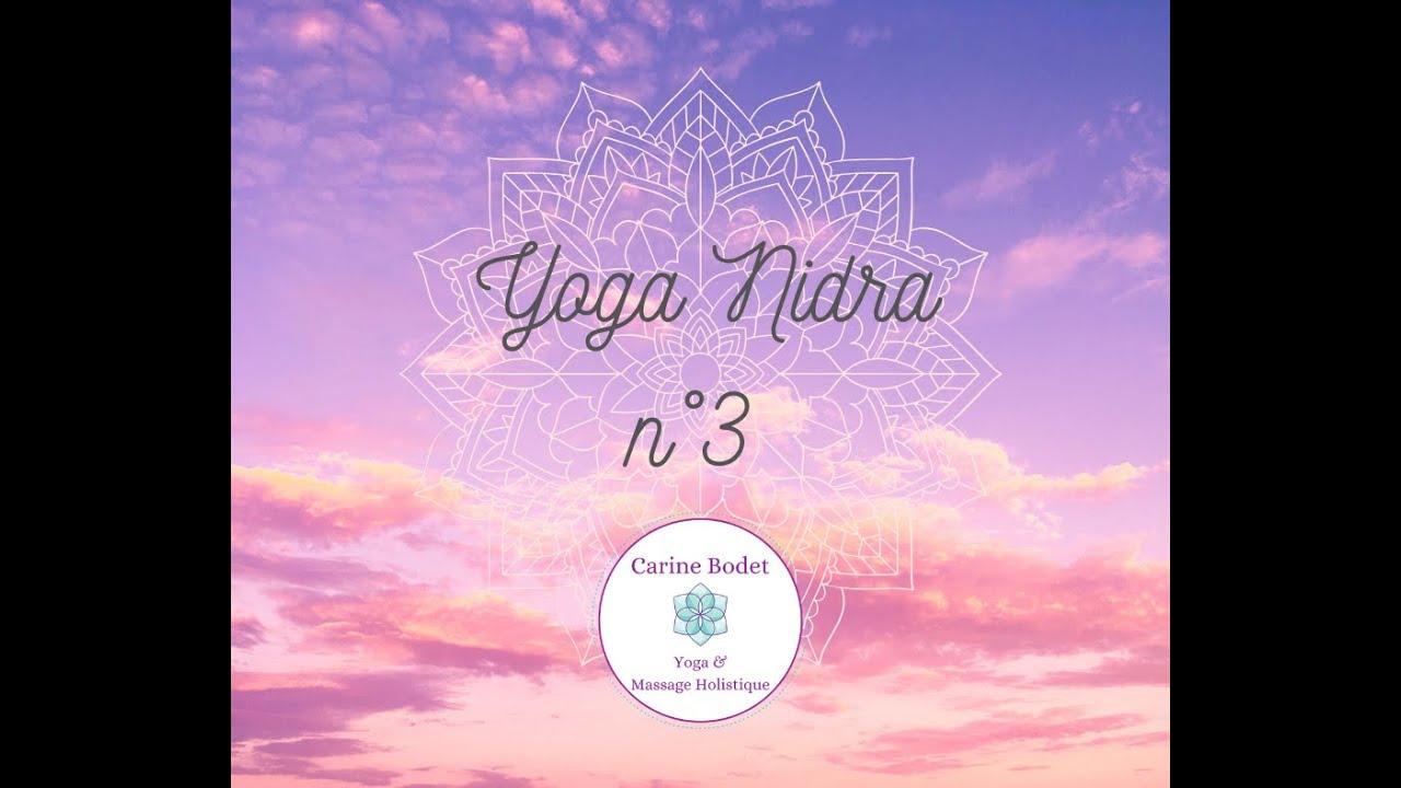 yoga nidra 3 - YouTube