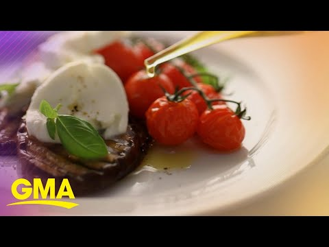 US News and World Report's best diets of 2021 l GMA