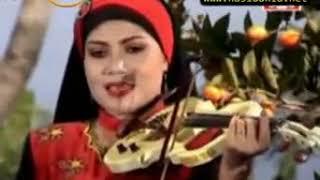 Nasida Ria   Kota Santri  Official Music Video 360P