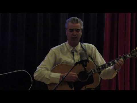 Mitch Polzak, Demos Of Hillbilly & Appalachian Music