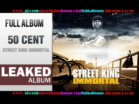 50 Cent Street King Immortal Full Album Download LEAKED[HD]