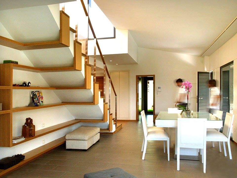 Top 23 Modern Under Staircase Storage_Design Hacks- Plan n Design - YouTube