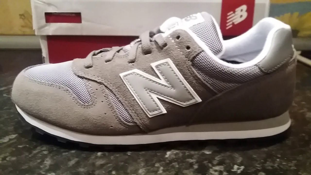 new balance 373 youtube