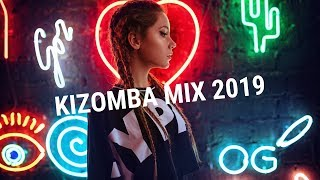 The Best New Kizomba Underground Music Mix 2019