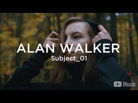 Alan Walker - WAW Subject 01 (Artist Spotlight Stories)