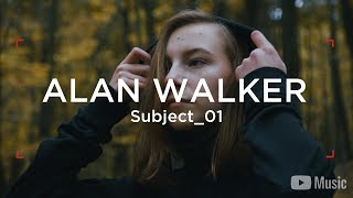 Alan Walker - WAW Subject_01 (Artist Spotlight Stories)