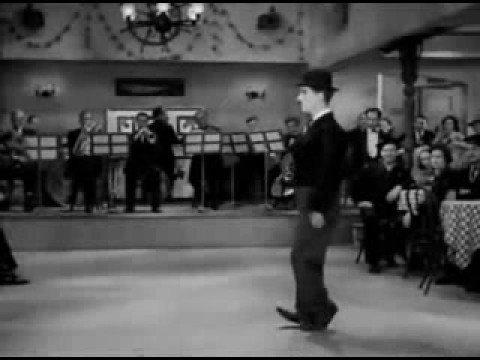 Charlie Chaplin - Modern Times (lyrics)