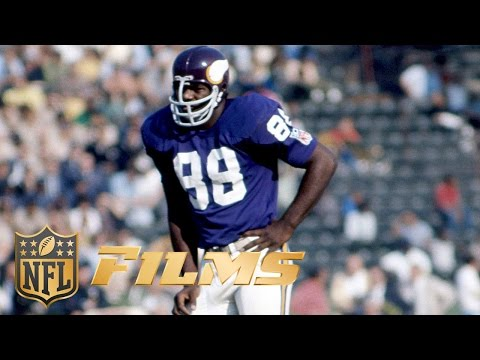 Alan Page: The Original J.J. Watt | A Football Life | NFL