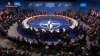 Юбилей на фоне разногласий: о чем договорились участники саммита НАТО