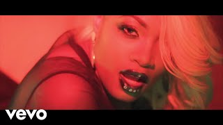 Tiana - Think Bout Me (Official Video) ft. Vybz Kartel