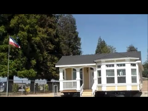 DOUBLE WIDE MANUFACTURED HOME AND PRICE IN BAKERSFIELD
