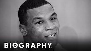 Steve Farhood on Mike Tyson's Start | BIO Shorts | Biography