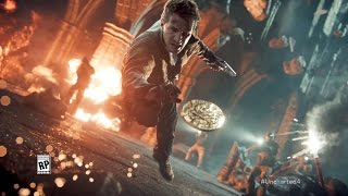 Uncharted 4 - 30 Second Cinematic TV Advertisement (Uncharted 4: A Thief