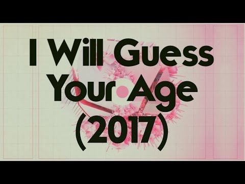 I Will Guess Your Age In This Crazy Math Trick! (2017)