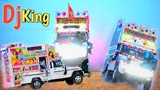 राजस्थान के DJ किंग_Sonu dj_Gabbar dj_Encounter Bajigar dj_गुदली | Dj Kuldeep Makhupura