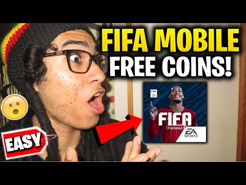 FIFA Mobile 20 How To Get Coins For FREE - FIFA Mobile 20 Glitch IOS/Android - Fifa Mobile Method