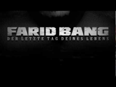 Farid Bang - Meer [HQ] [Lyrics]