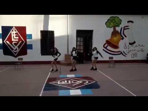 Cute Danger Dance Cover T-ara-Sexy love / Brave Girls-Rollin