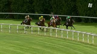 Vidéo de la course PMU PRIX AUBERVILLE