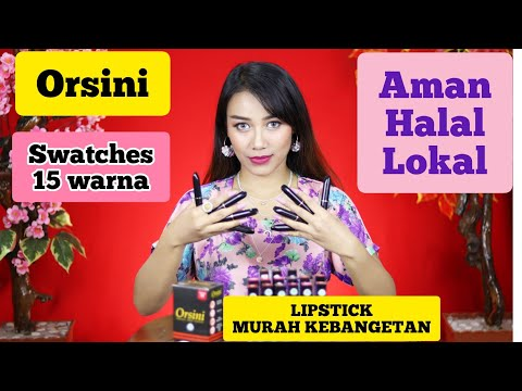 orsini-colorfix-lipstik-full-review-super-murah-&-awet!!-part-ii- -eri-sagita
