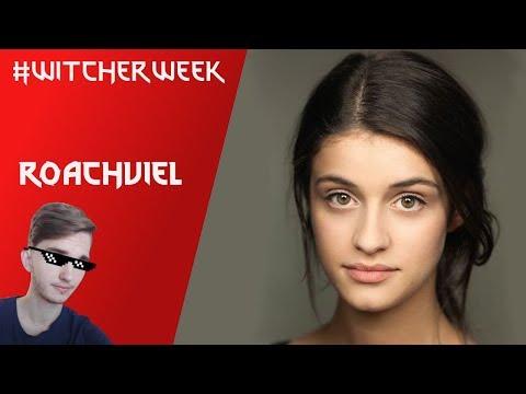 Anya Chalotra jako Yennefer! Polski komiks 💬 oraz Wojna krwi 👑 - #WitcherWeek