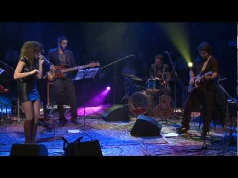 Natali Dizdar - Ne daj (ZKM Live)