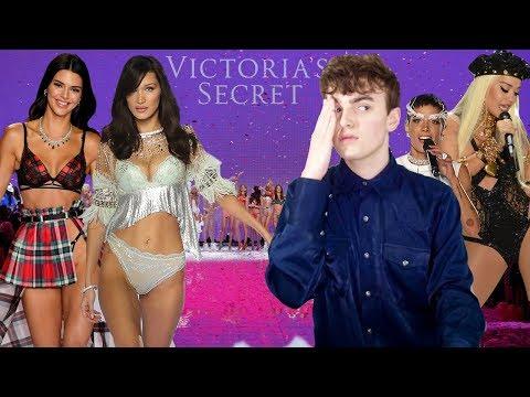 Download Fashion Critic Reacts Victoria S Secret Fashion Show 2018