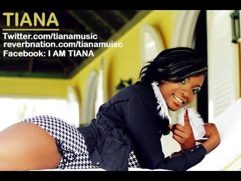 Tiana - Me Run Di Lane (Vanessa Bling Diss) Oct 2015