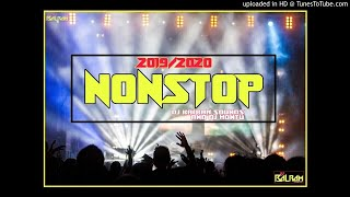 NONSTOP NEW AND OLD 2019 2020  DJ MIX SONG'S JABALPUR COLLECTION #nonstopjabalpur#djmontu#djbalram