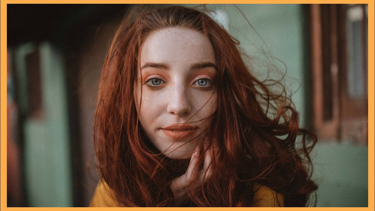8 Easy Ways To Improve Your Portrait Photography Instantly
