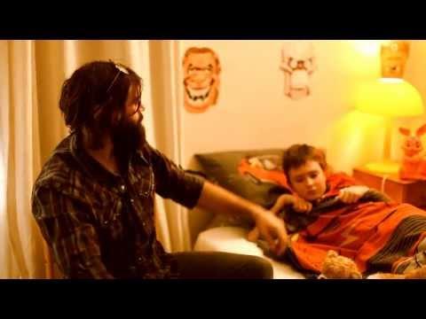 The Beards - The Beard Accessory Store (Film Clip - 2013)