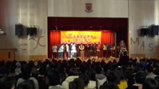 2016-2017 上水官立中學 班際歌唱比賽 (唔知咩班)
