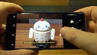 Подробный обзор Samsung Galaxy Note 8. #2 Камера, стилус, железо, производительность и автономность.