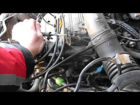 Рено логан не держит холостые обороты на холодном двигателе