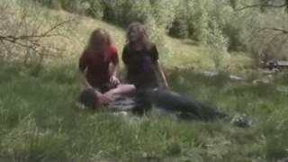 Skrekk-film frå Naustdal del 2