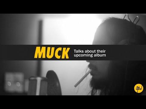 Brewing - Muck - Muck's New Album
