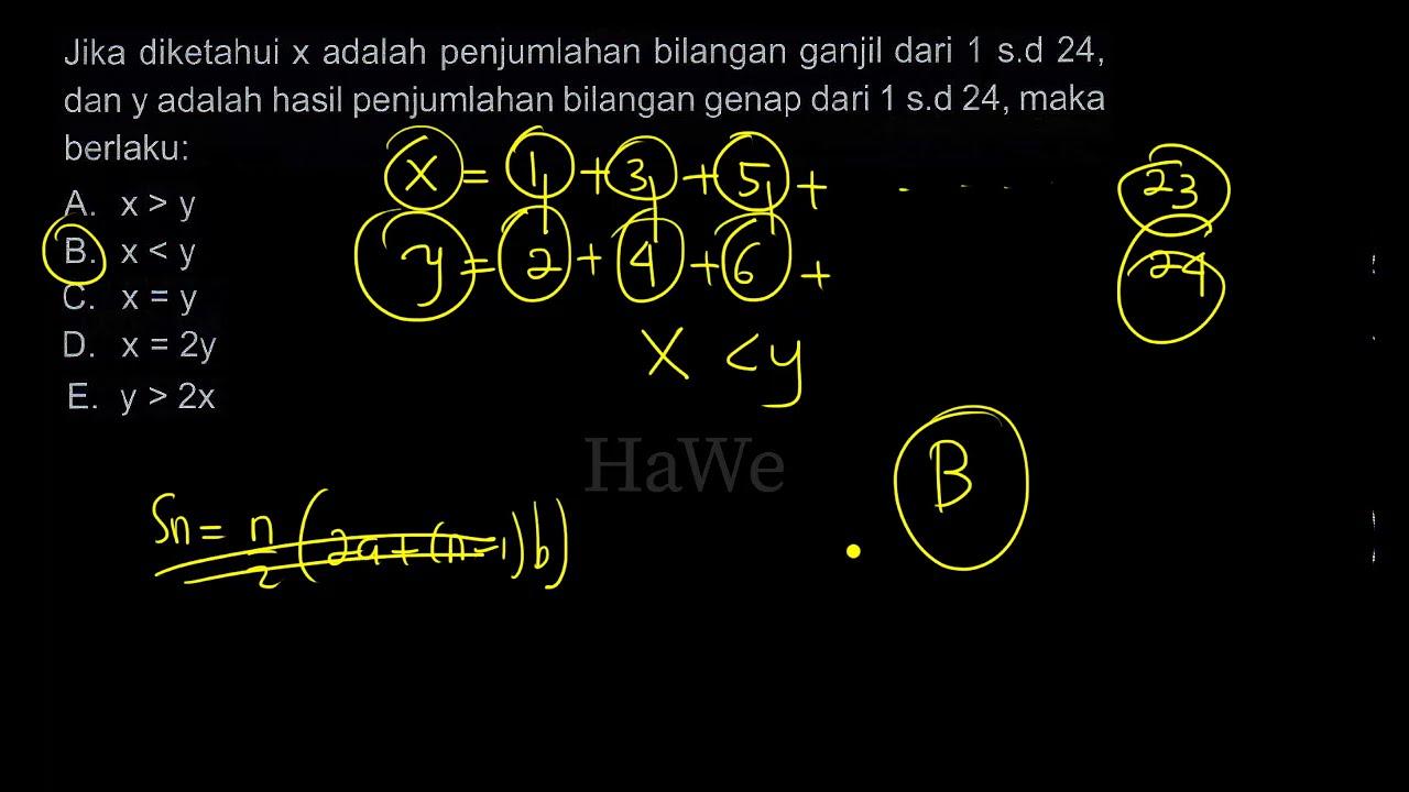 8 SOAL CPNS 2021 SERING KELUAR DAN PEMBAHASAN KUNCI ...