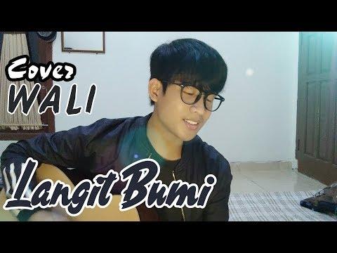 Pengamen nyanyi lagu wali- Langit Bumi Cover ( By M.Wira)