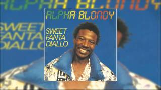 Alpha Blondy - Sweet Fanta Diallo [official audio]