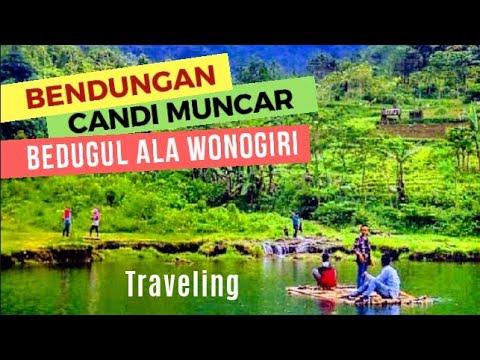 bendungan-candi-muncar-:-bedugul-ala-wonogiri-  -traveling