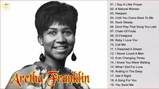 Aretha Franklin greatest hits -  Best Clasic Soul Music Of Aretha Franklin