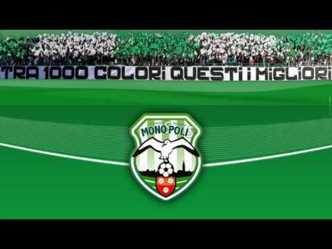 Inno SS Monopoli - Monopoli Calcio Anthem