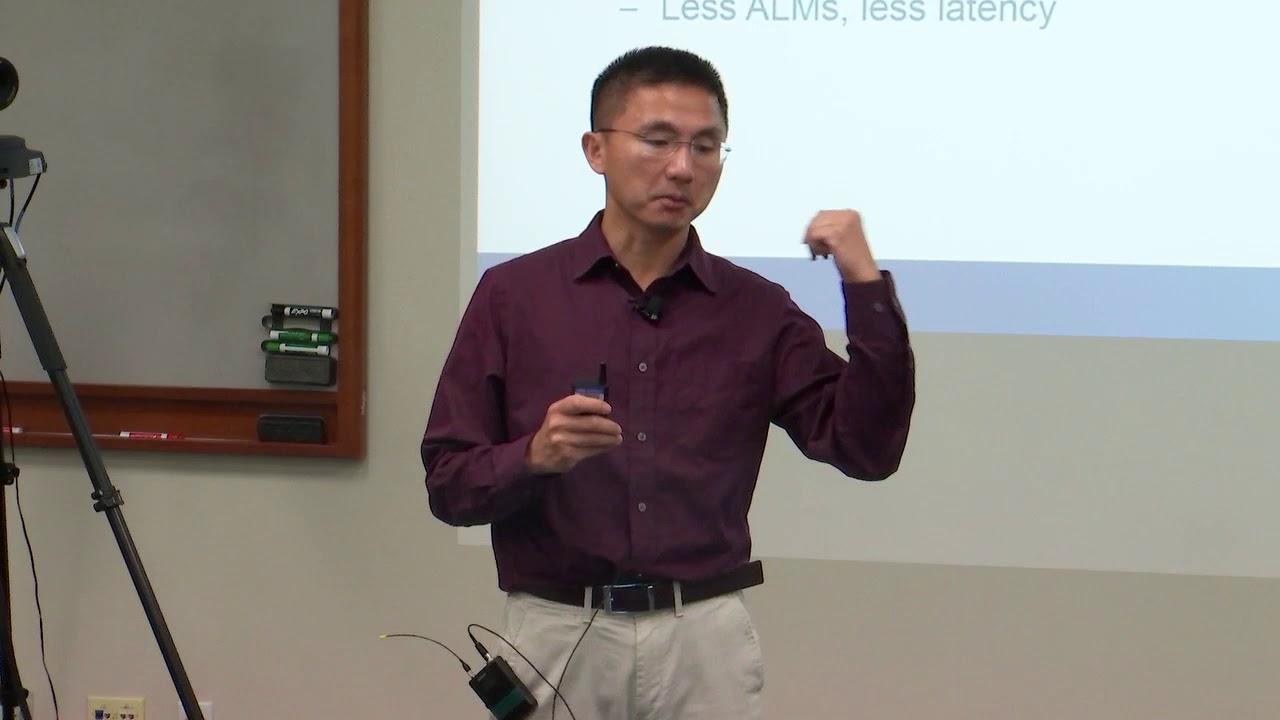 HLS Performance Optimization (Part 6 of 7)