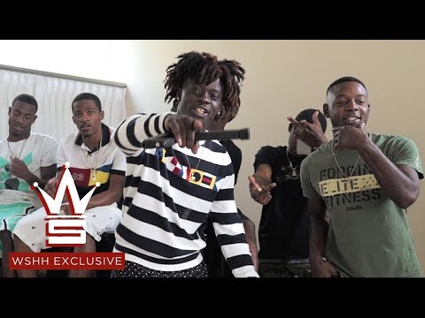 GlokkNine  10 Percent  (WSHH Exclusive - Official Music Video)
