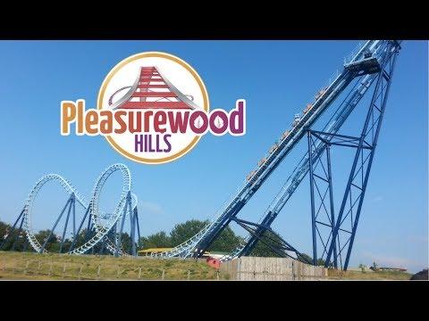 Pleasurewood hills not pleasure beach