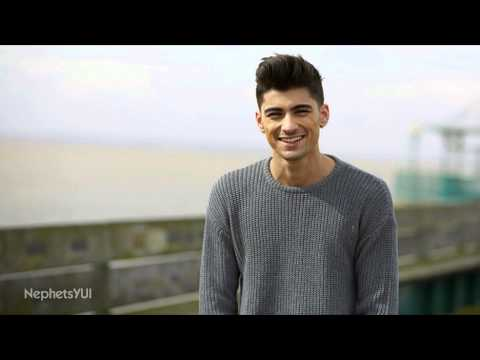 One Direction - You & I - Zayn's High Note (Official Studio Acapella)